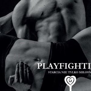 Playfighting Still