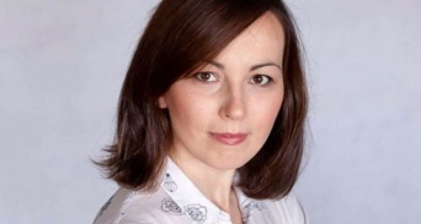 Patrycja Wonatowska