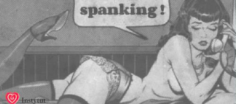 Podstawy sztuki spankingu / Art of spanking – The Basics