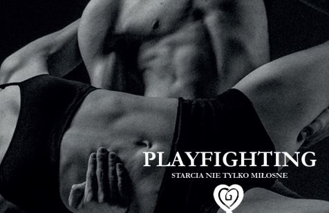 Playfighting Weekend