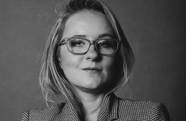 Agnieszka Szeżyńska