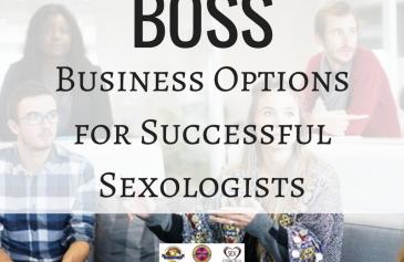 Trening BOSS – Szkolenia biznesowe dla seksuologów