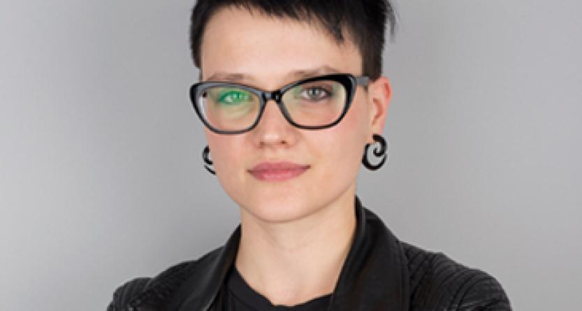 Wioleta Jaworska